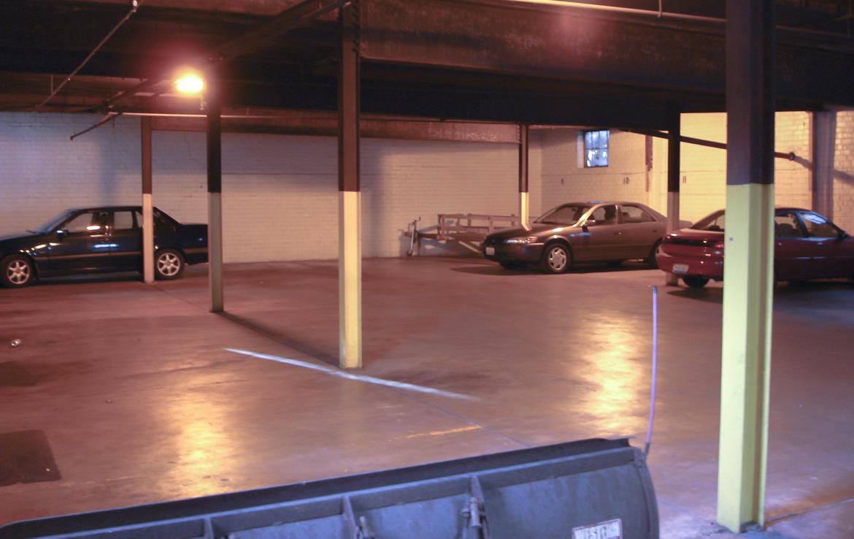 60 E. Norwich Ave. parking