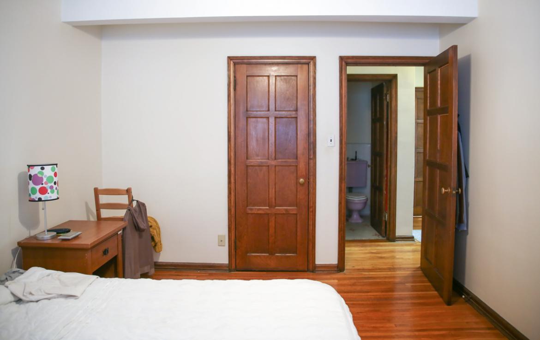 60 E. Norwich Ave. bedroom