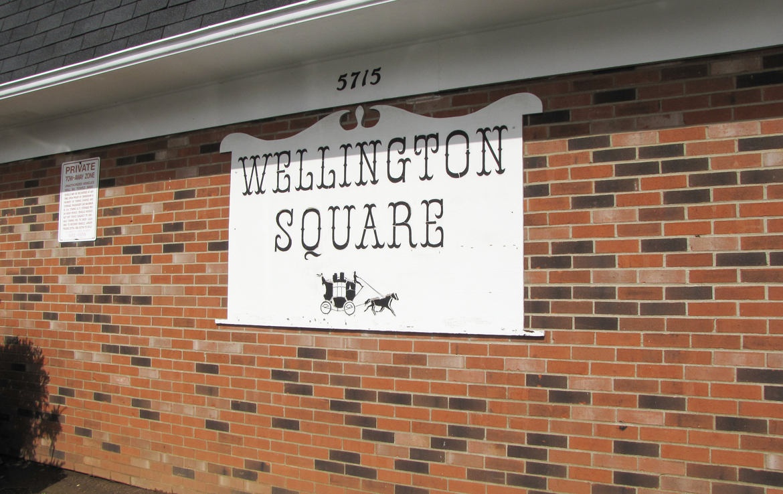 wellington square