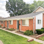 77 W. Northwood Ave. multifamily home