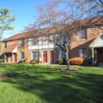Danbury Meadows Apartments Galloway, Ohio