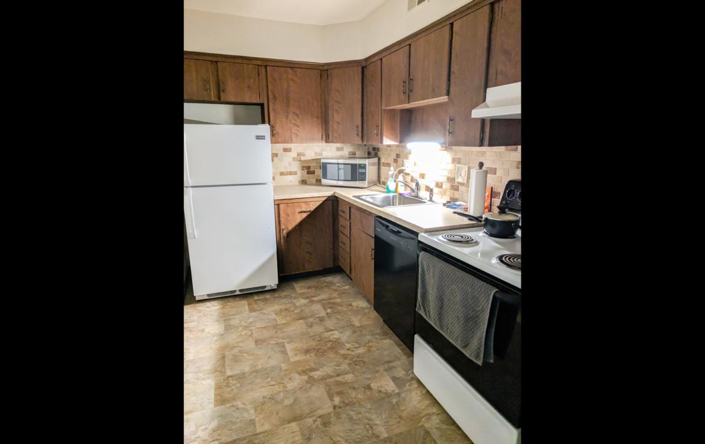 Arlington Heights Kitchen