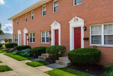Hillsdown Apartments Westerville, Ohio